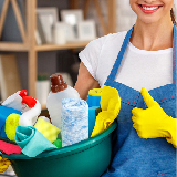 Housekeeper & Cook in Vienna, VA