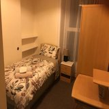 Shared Accommodation (Independent Room Attached Bath) Available